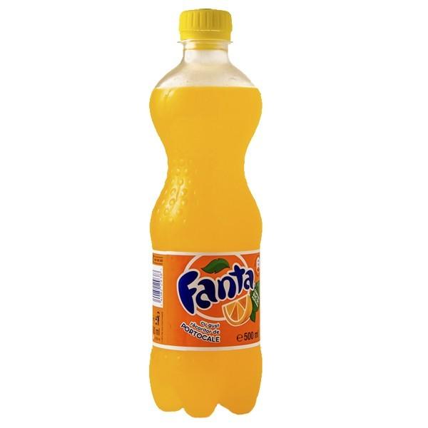 ФАНТА 0,5л c доставкой в Одессе